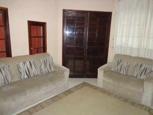 linda casa no cibratel 2 700m do mar em itanhaém, - ref 2749
