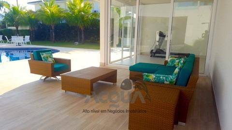linda casa no condomínio acapulco ! - 1066-1