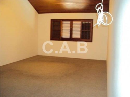 linda casa no condominio alphaville residencial um. - 5449
