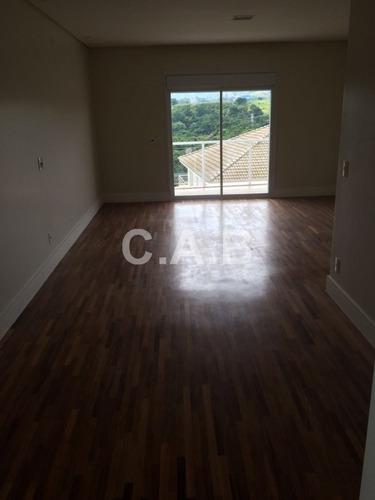 linda casa no condomínio burle marx - 7488