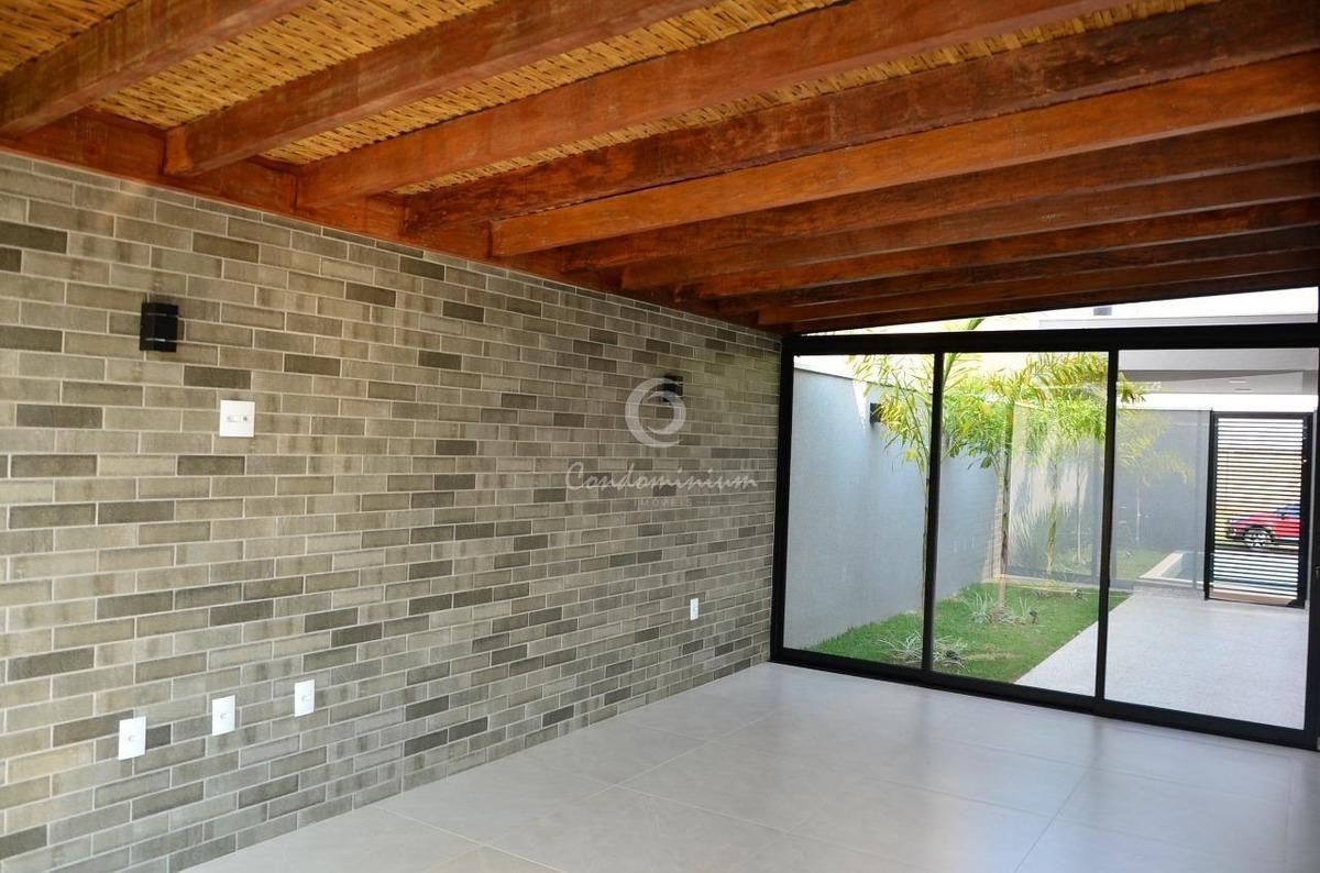 linda casa no condomínio damha vi - 1180