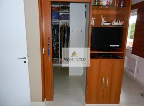 linda casa no condomínio porto fino - ca0333
