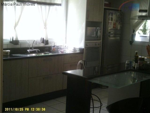linda casa no condomínio reserva da serra - jundiaí/sp. - ca03043 - 34840431