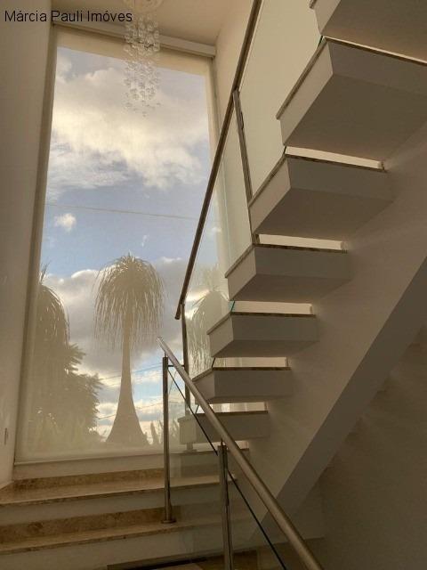 linda casa no condomínio reserva da serra - jundiaí/sp. - ca03160 - 67662819