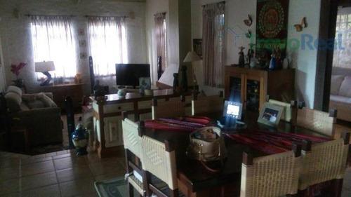 linda casa no condominio santa fé - ca1011