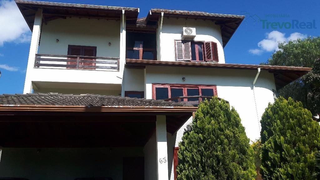 linda casa no condomínio terras do caribe - ca1033