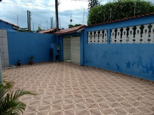 linda casa no jardim das palmeiras, em itanhaém, lado praia