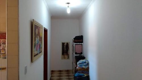 linda casa no jardim das palmeiras, em itanhaém, ref. 5136 m