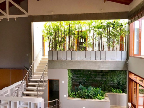 linda casa no melhor condomínio de jundiai - ca3334