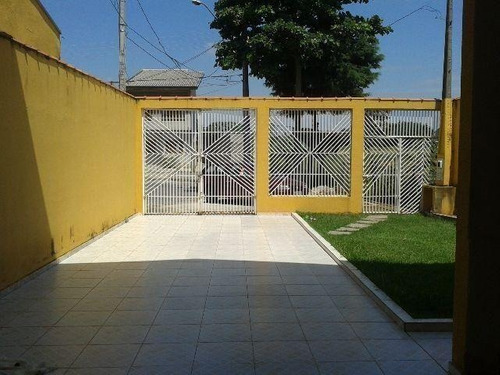 linda casa no parque dos ipês - ca0107