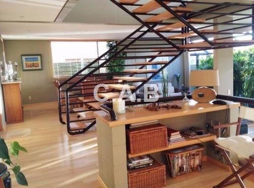 linda casa no residencial nove em alphaville - 9470