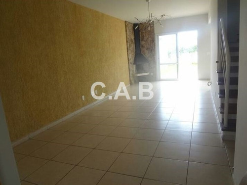 linda casa no senic em alphaville - 9883
