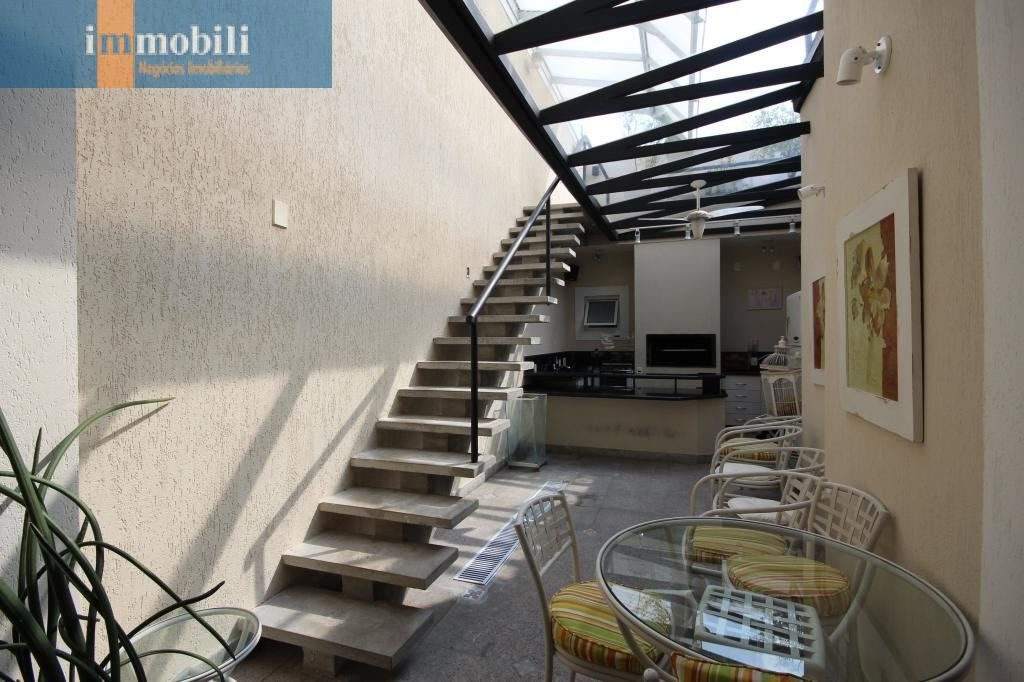 linda casa nos jardins,4 suites, 400m² de área útil,iptu baixo. - pc89287