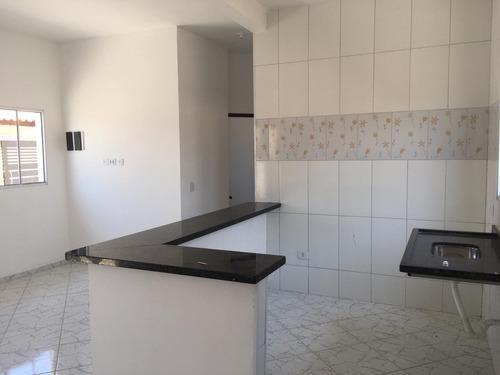 linda casa nova minha casa minha vida na praia de itanhaém