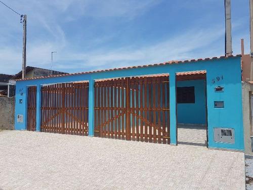 linda casa nova no balneário marajá, em itanhaém