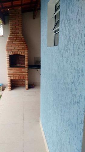 linda casa nova ótimo acabamento em itanhaém, jd. bopiranga
