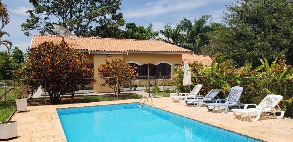 linda casa oportunidade no city castellho com terreno de 3000 metros, pomar, piscina com preço menor que village castelo, - ca3304