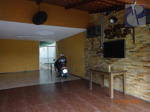 linda casa para alugar no pq. manibura - ca2877