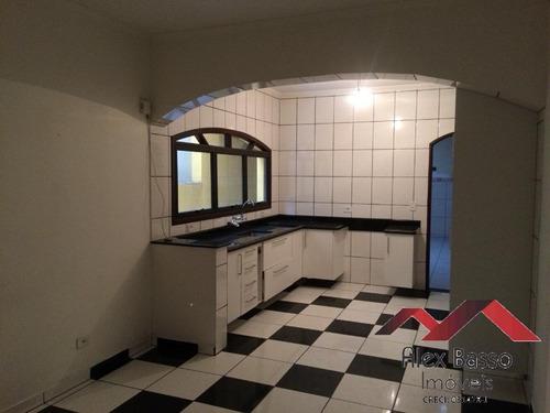 linda casa para venda - independência -  são bernardo do campo - 3 dorms - ca00099 - 33724179