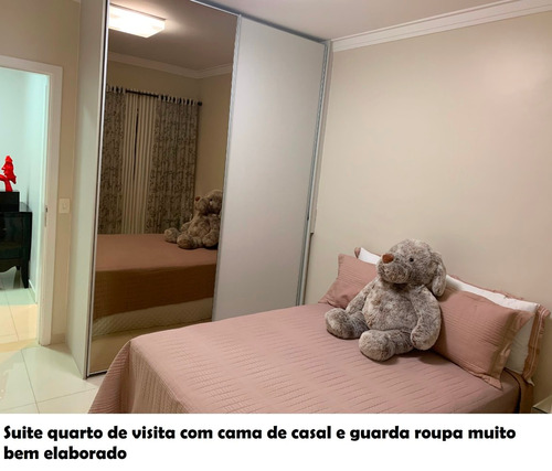 linda casa parque dos passaros 3 suites 2 salas casa térrea