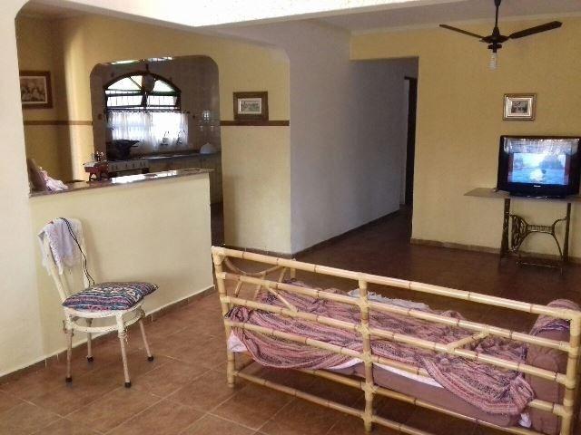 linda casa perto da praia em peruíbe, com 3 dorm, ampla!