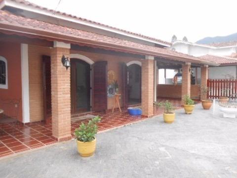 linda casa portal da fazendinha caraguatatuba - ca01377 - 4905330