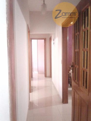 linda casa- reformada recentemente -  residencial à venda, vila proost de souza, campinas. - codigo: ca2008 - ca2008