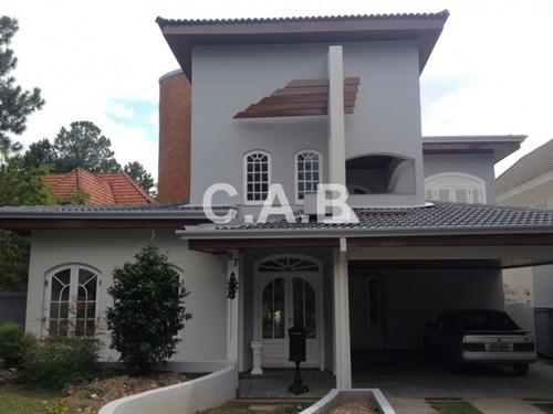 linda casa res. 10 alphaville 3 suítes 4 salas e piscina - 8250