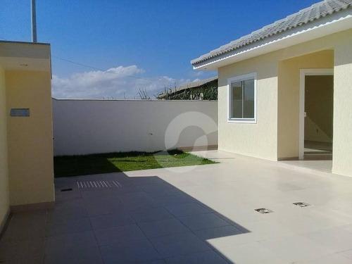 linda casa residencial à venda 3 quartos em itaipuaçu - ca0770