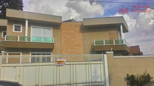 linda casa  residencial à venda, butantã, são paulo. - so0024