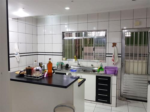 linda casa residencial à venda no bairro do butantã, são paulo - 273-im364732