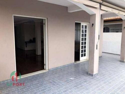 linda casa residencial/comercial próximo ao posto bem-te-vi - ca0355
