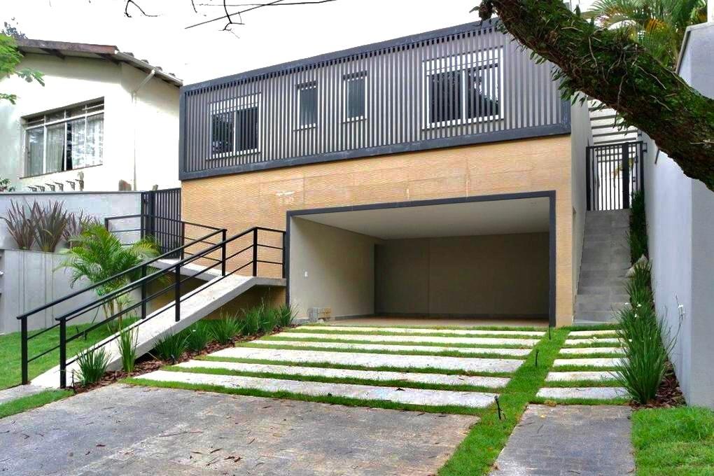 linda casa semi-térrea 100% nova à venda horizontal park