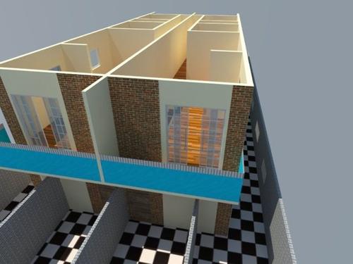 linda casa sobreposta no balneário gaivota ref 4183