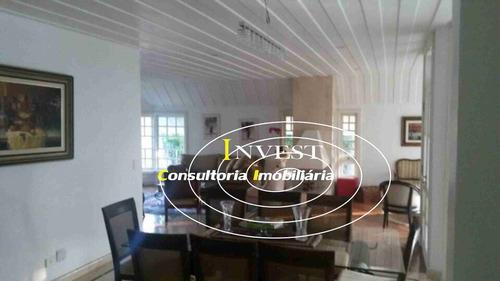 linda casa tamboré iii alphaville (venda) cod 1294