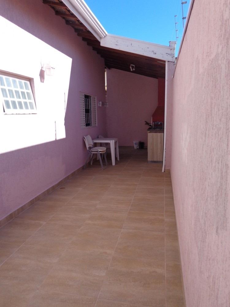 linda casa térrea 3 quartos residencial terras do barão