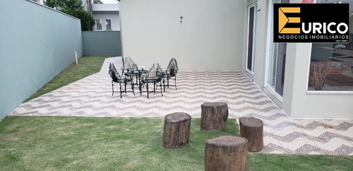 linda casa térrea a venda no condomínio vila monte verde na cidade de vinhedo - ca01278 - 33561055