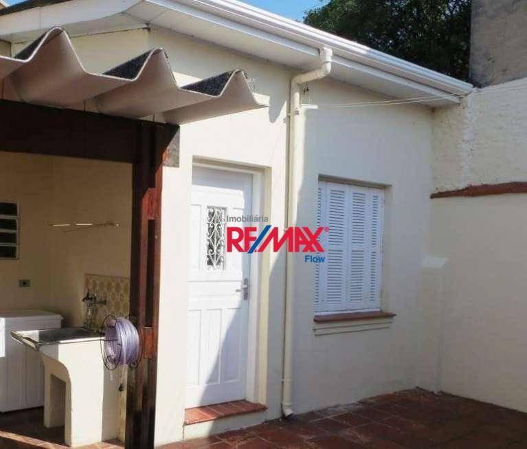 linda casa térrea com quintal no campo belo - ca0839