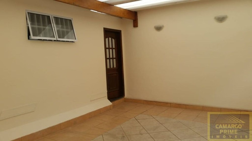 linda casa térrea com três vagas - eb84224