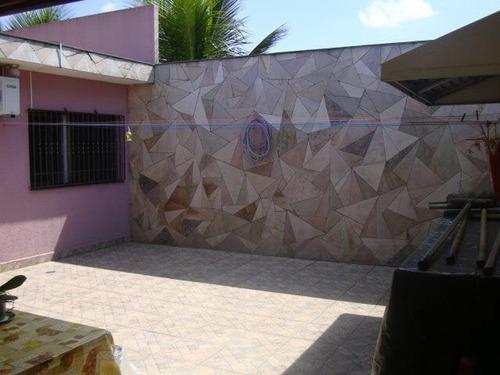 linda casa térrea em terreno 10 x 40 bairro santa maria s.a. - 872