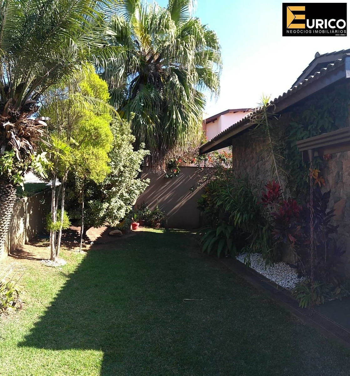 linda casa térrea para locação em condomínio vista alegre sede na cidade de vinhedo - ca01719 - 34236241