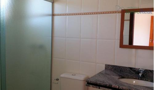 linda casa à venda, condomínio village visconde de itamaracá , valinhos. - ca1214