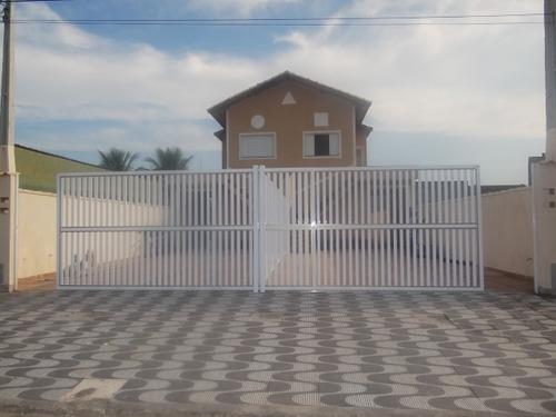 linda casa à venda em itanhém !!! (em obras) ref. 6514 l