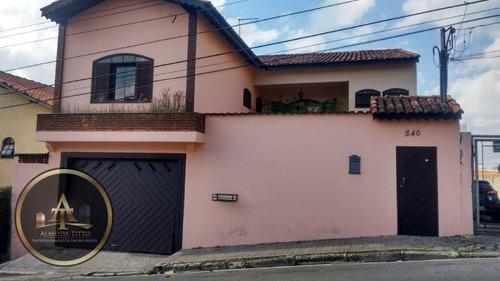 linda casa à venda na vila boa vista em barueri - confira! - ca0763