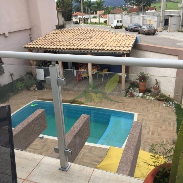 linda casa à venda na vila santista em atibaia - 940