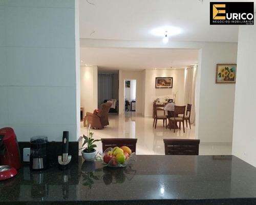 linda casa à venda no condomínio jardim primavera em louveira /sp. - ca01484 - 33845517