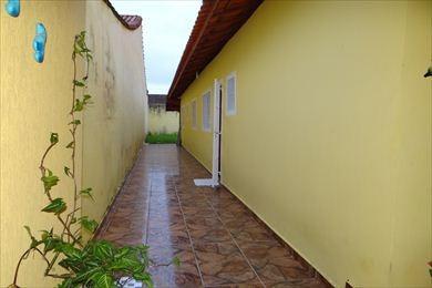 linda casa à venda no itaguaí em mongaguá!!! - c3663