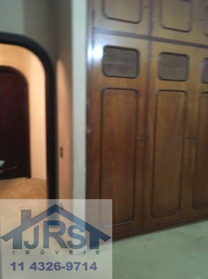 linda! casa à venda no residencial 01, akphaville, 361m², 3 suites. - ca0149