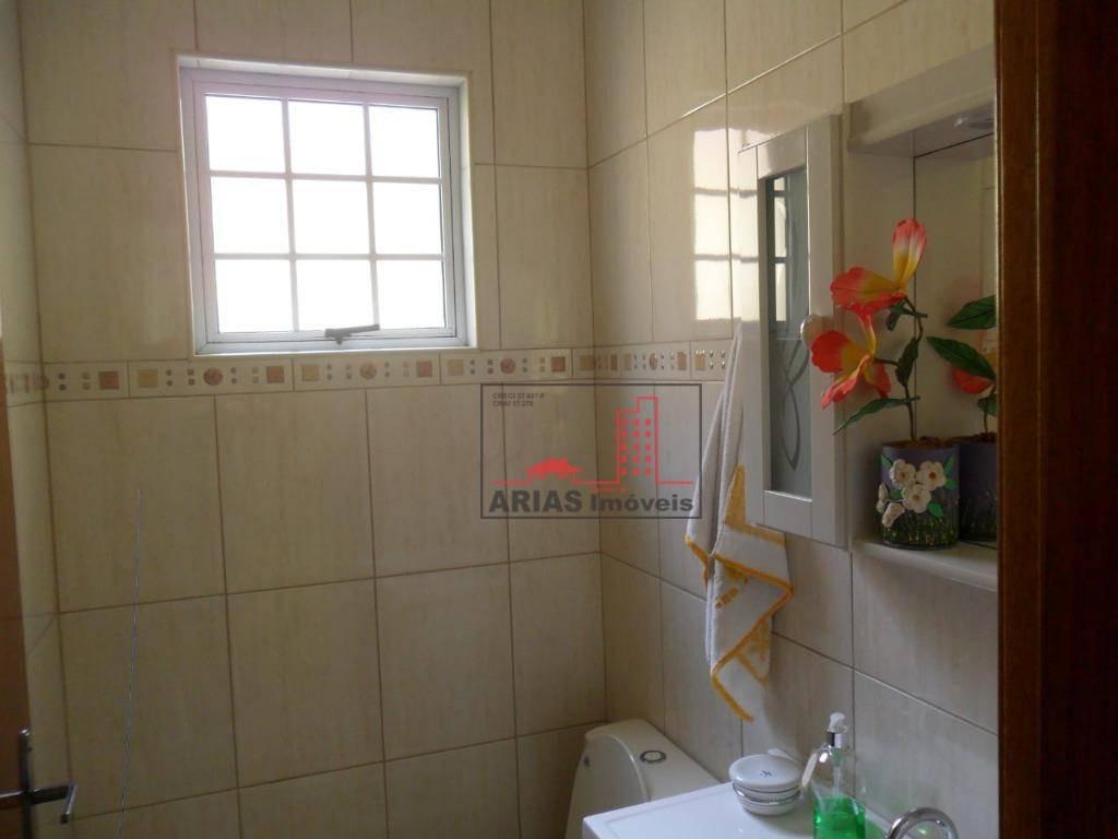 linda casa à venda - vila suíssa - mogi das cruzes - ca0048