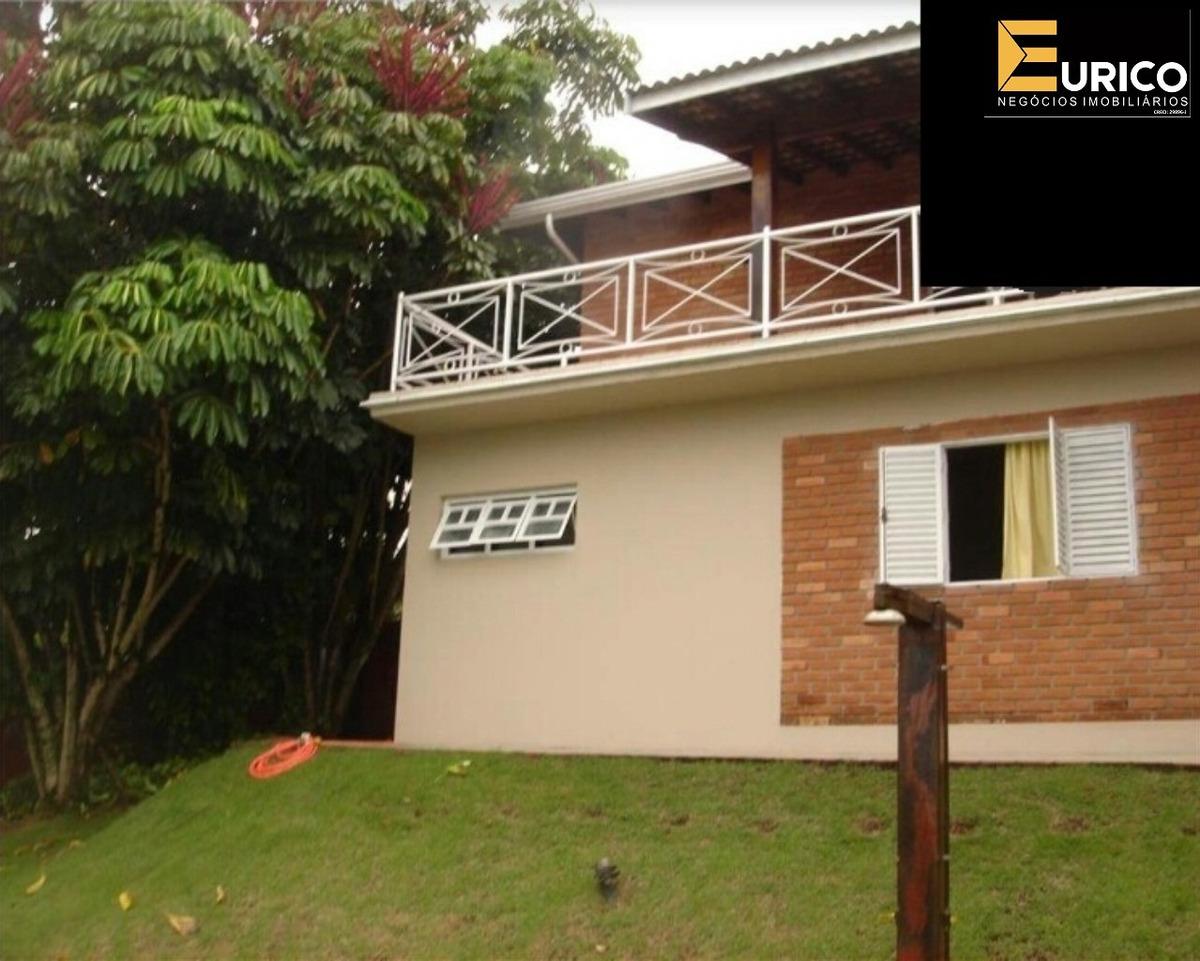 linda casa à venda/locação no condomínio mais tradicional de vinhedo s/p - ca01670 - 34157632